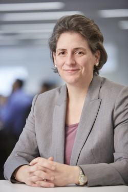 Camilla Stowell, Head of Coutts International and Coutts Private Office