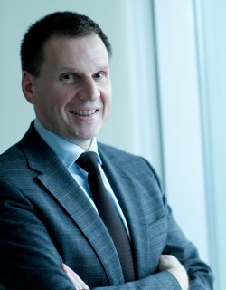 Christophe Donay, chief strategist, head of asset allocation and macro research, Pictet Wealth Management