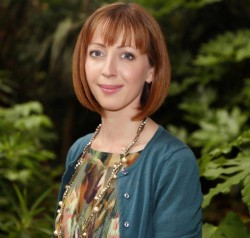Jo Edwards, head of family at Forsters