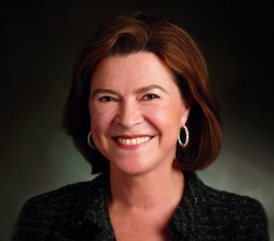 Natalie Black Kohler is senior vice president and chief legal counsel for Kohler Co, president of Kohler Foundation and a marquette trustee, among other leadership roles