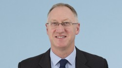 Keith McAlister, partner of Thomson Snell and Passmore