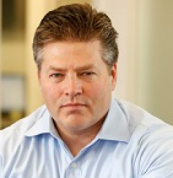 Brett Jefferson, Hildene Capital Management president