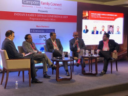 The Campden Family Connect Indian Family Office Conference