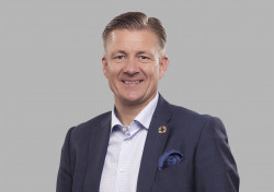 Next-gen heir Poul Due Jensen has become the new chief executive of his family's Grundfos business