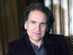 Peter Buffett, the son of Warren Buffett, speaks exclusively to CampdenFB about next-gens