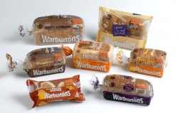Family business Warburtons will sell these products in eastern Europe.