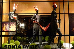 Fung brothers buy French family business Sonia Rykiel