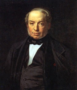 James de Rothschild, the man behind the family business